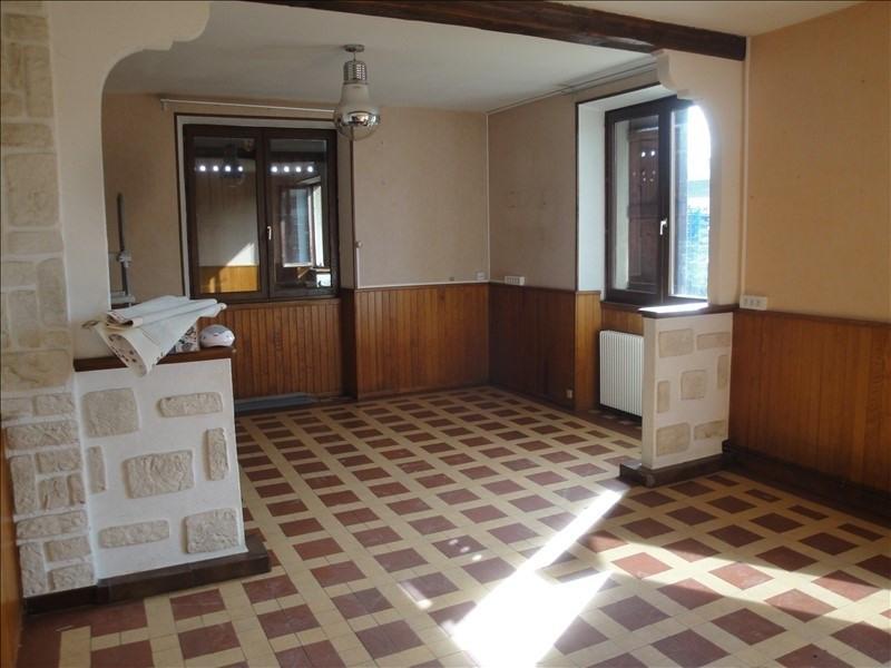 Revenda casa Audincourt 97000€ - Fotografia 4