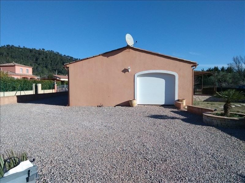 Vente de prestige maison / villa Le luc 340000€ - Photo 2