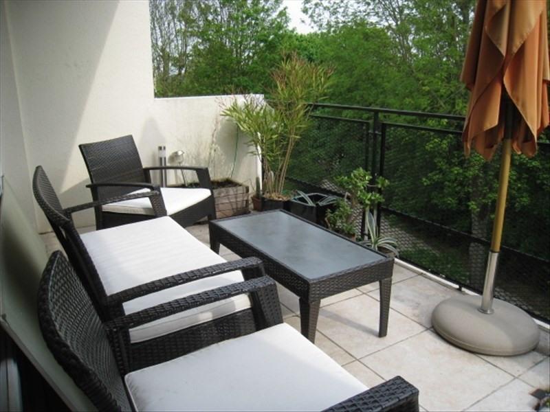 Vente appartement Marnes la coquette 575000€ - Photo 2