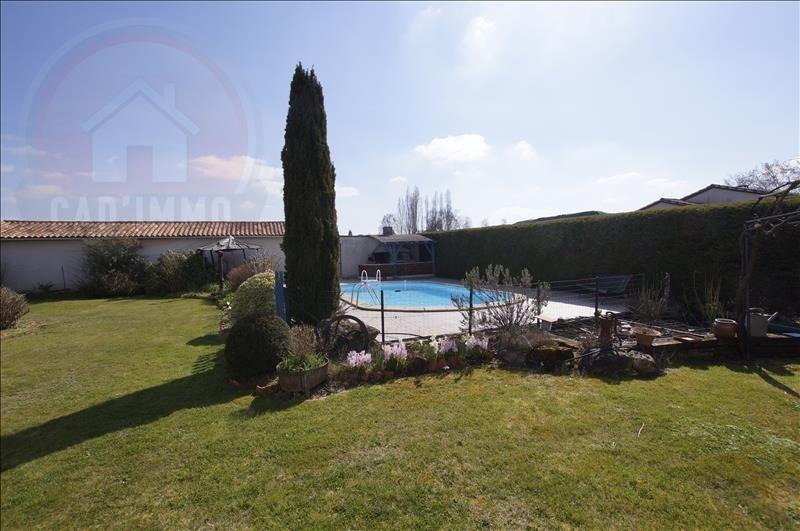 Sale house / villa La force 192000€ - Picture 5