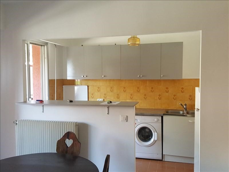 Vente appartement Menton 128 000€ - Photo 3