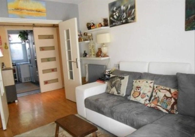 Vente appartement Billere 123000€ - Photo 1