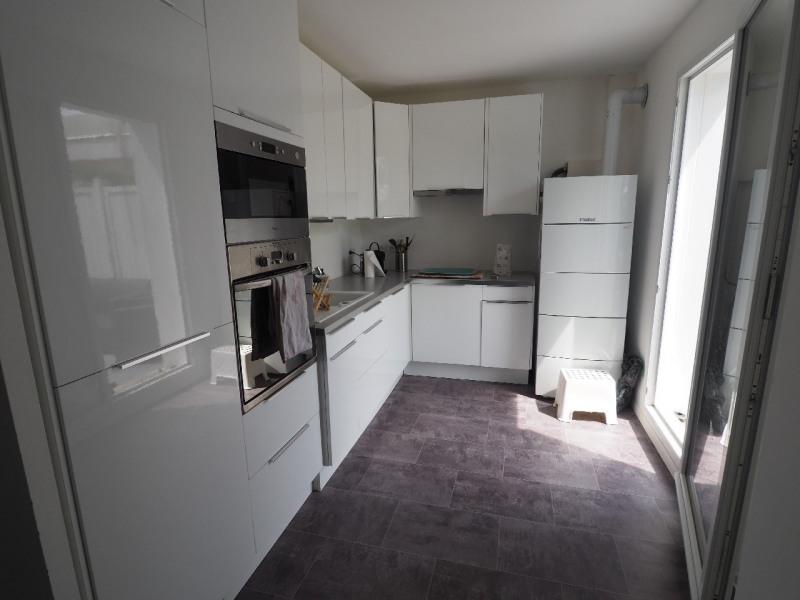 Sale house / villa Cesson 275000€ - Picture 2