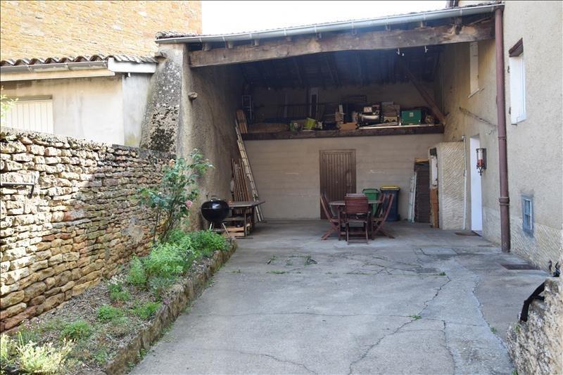 Sale house / villa Pommiers 270000€ - Picture 9