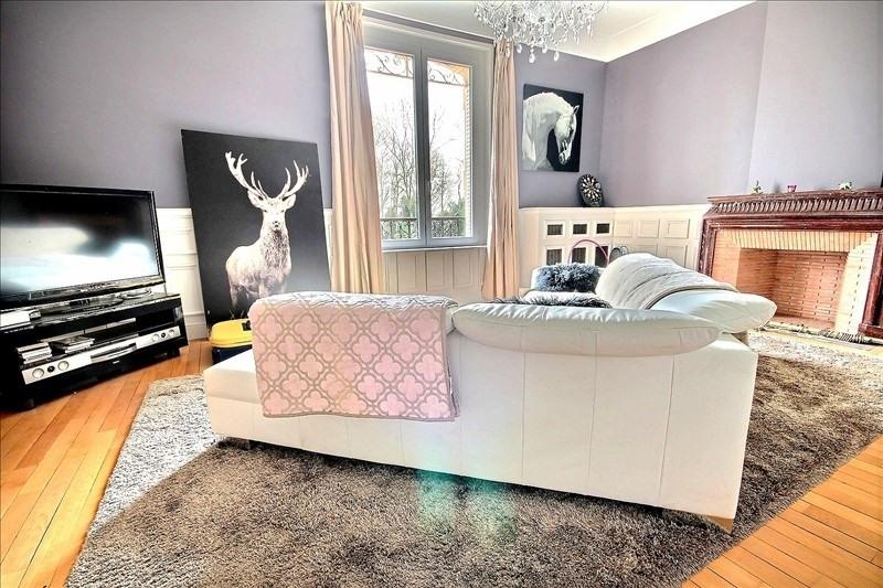 Immobile residenziali di prestigio casa Metz 990000€ - Fotografia 5