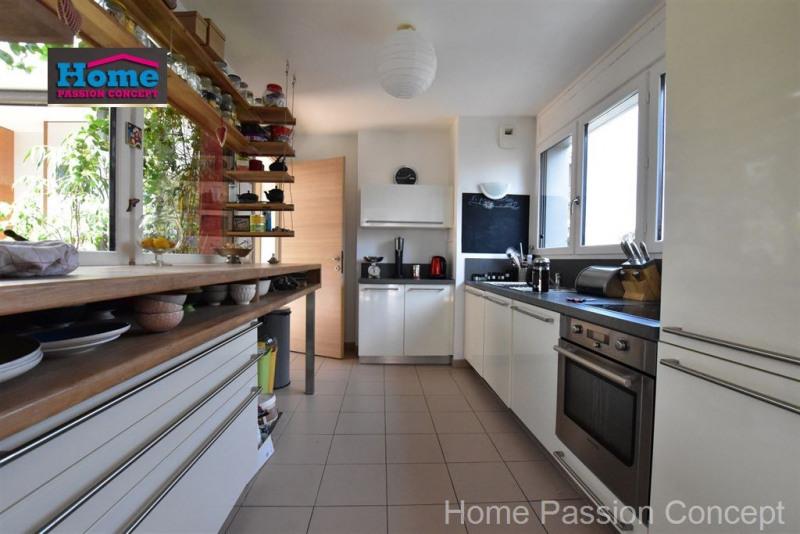 Sale apartment Nanterre 549000€ - Picture 4