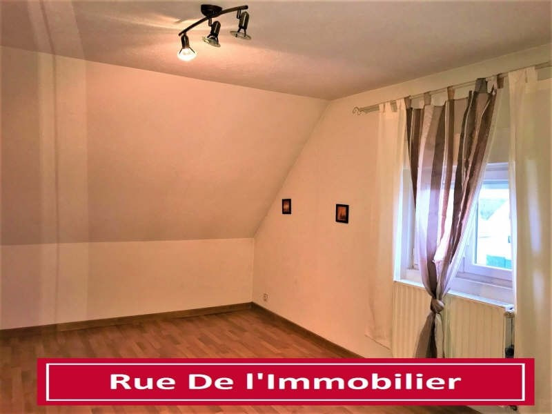 Sale house / villa Sessenheim 265000€ - Picture 5