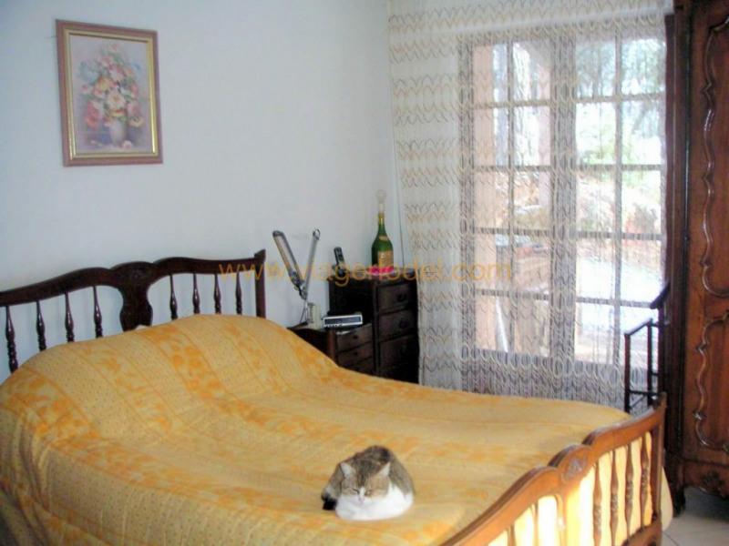 Vendita nell' vitalizio di vita casa Rougiers 295000€ - Fotografia 8