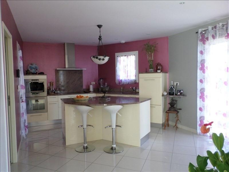 Vente maison / villa Castelnau d estretefonds 345000€ - Photo 4