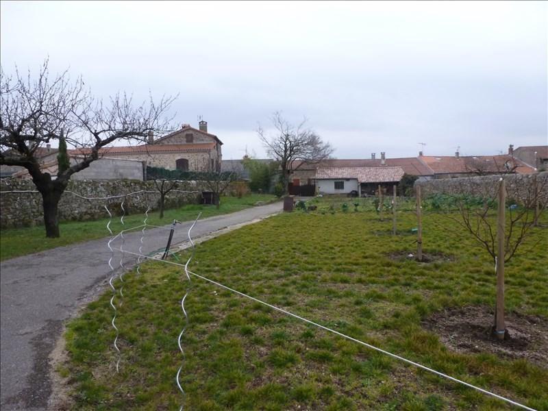 Vente maison / villa Colombier le vieux 340000€ - Photo 8