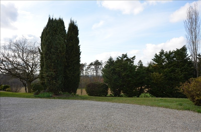 Deluxe sale house / villa Caraman (5 mn) 555000€ - Picture 8