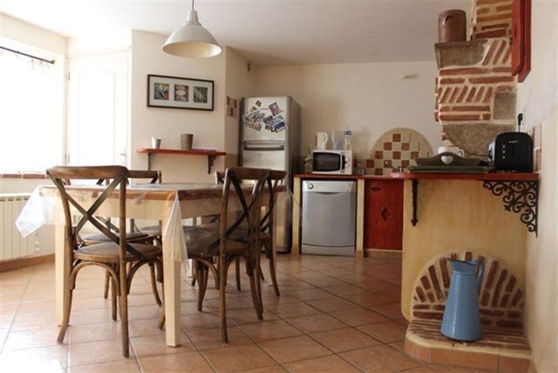 Sale house / villa Bourg saint christophe 180000€ - Picture 1