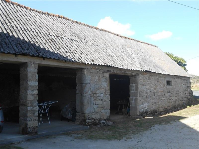 Sale house / villa Guengat 176550€ - Picture 2