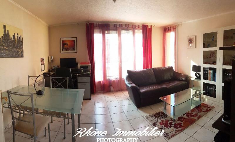 Appartement Meyzieu 3 pièces - 57,41 m²