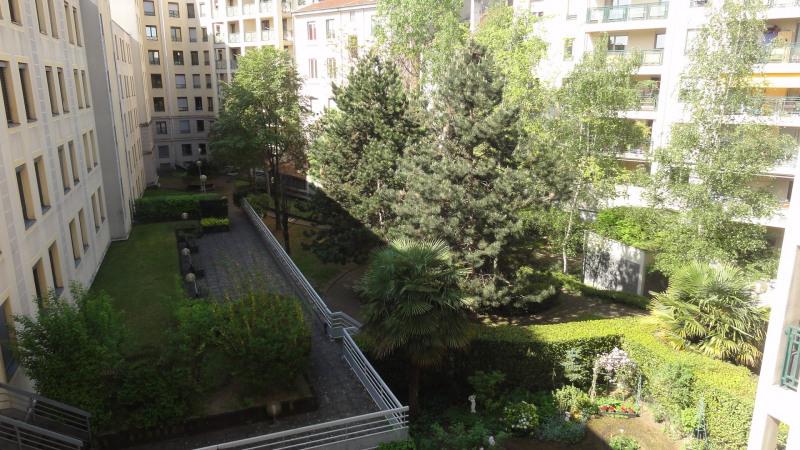 Vente appartement Caluire-et-cuire 267750€ - Photo 5