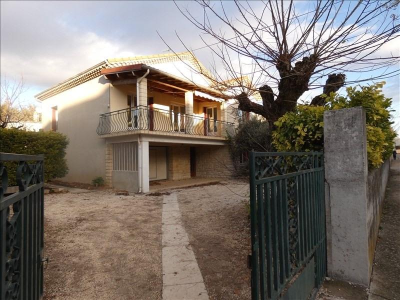 Rental house / villa Montelimar 890€ CC - Picture 1
