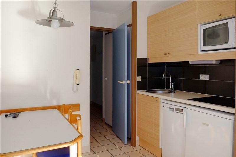 Vente appartement Talmont st hilaire 55000€ - Photo 5