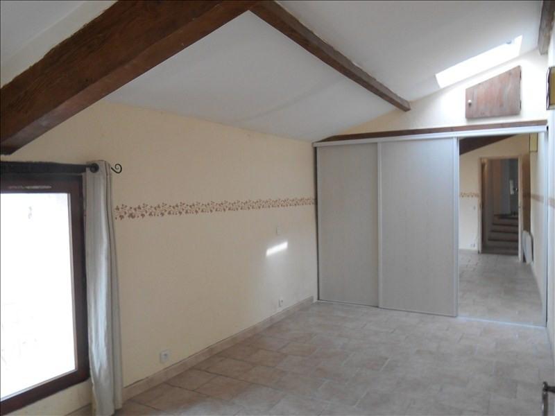 Vendita casa Vacqueyras 124000€ - Fotografia 5