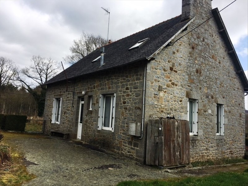 Vente maison / villa St germain en cogles 98800€ - Photo 5