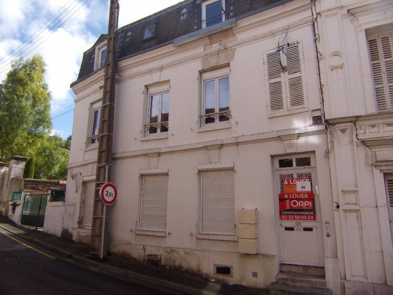 Appartement Les Andelys 2 pièce (s) 31.49 m²