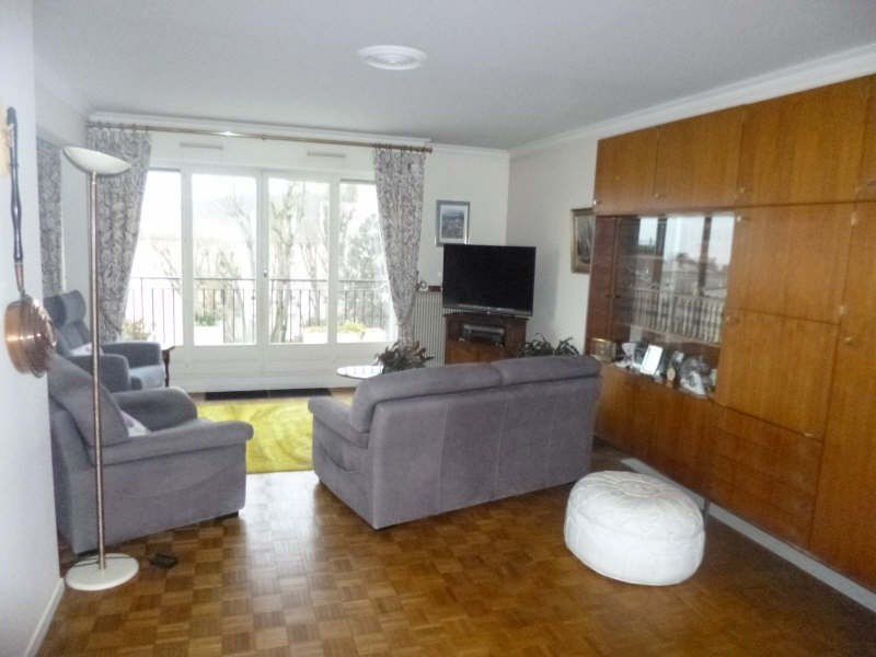 Vente appartement Montmorency 315000€ - Photo 2