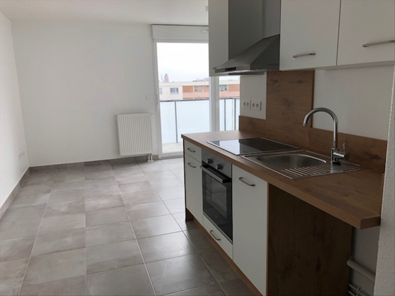 Location appartement Strasbourg 618€ CC - Photo 7