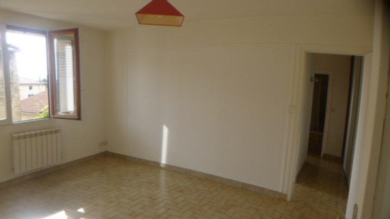 Location appartement Soucieu en jarrest 493€ CC - Photo 1