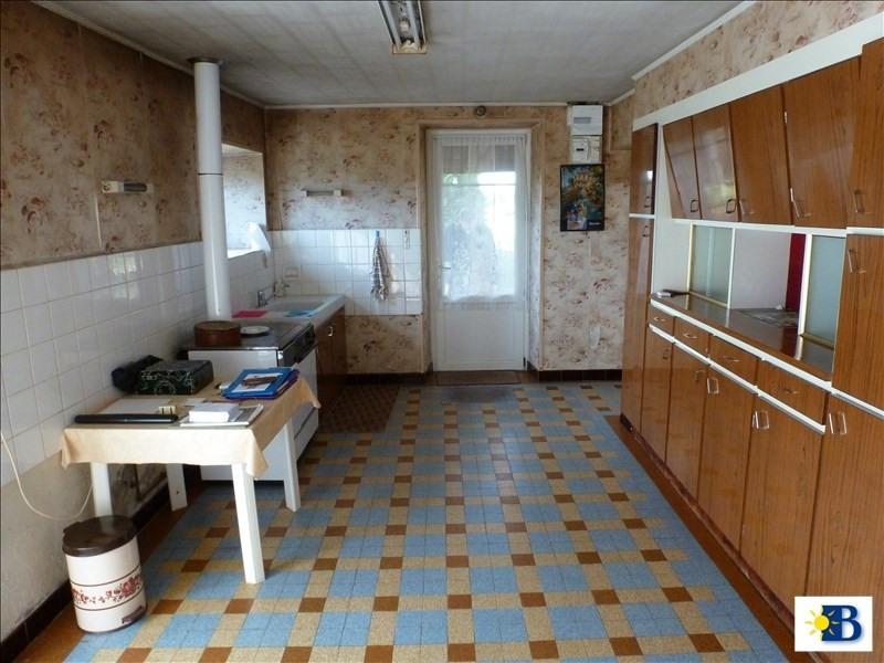 Vente maison / villa Beaumont 107000€ - Photo 6