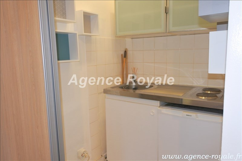 Sale apartment St germain en laye 139 000€ - Picture 3