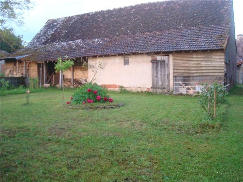 Vente maison / villa Rancy 127700€ - Photo 1