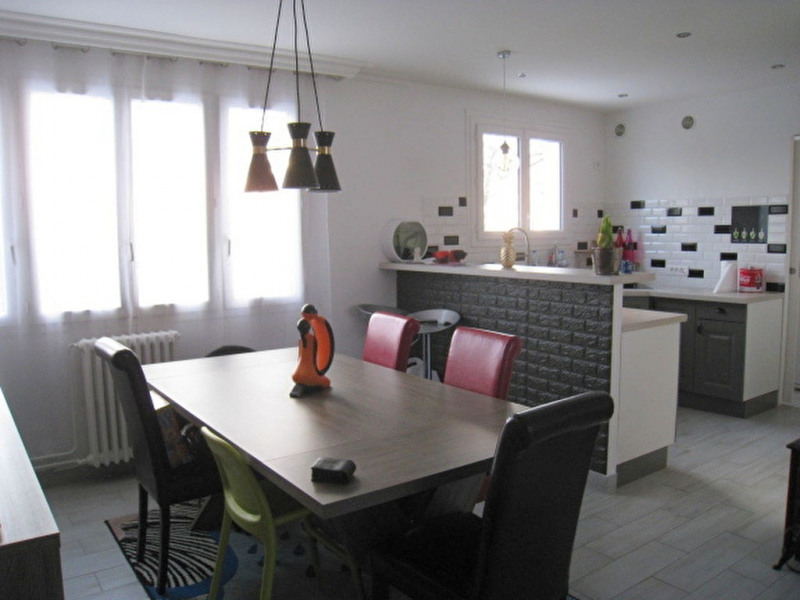 Vente appartement La celle saint cloud 315 000€ - Photo 3