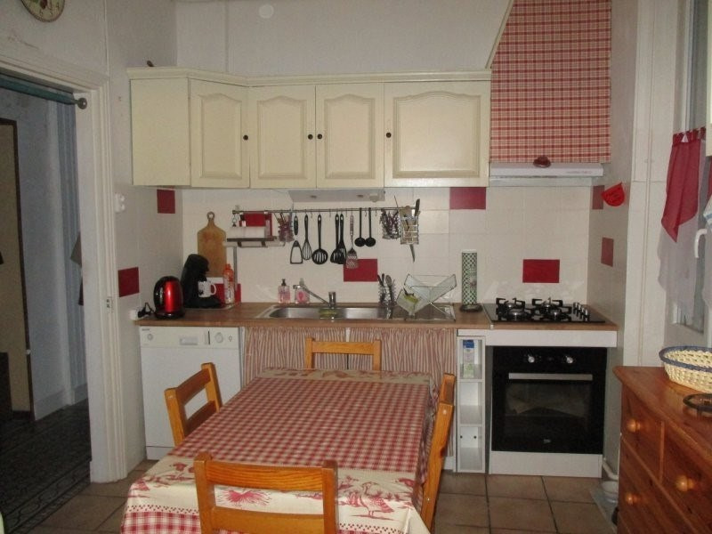 Sale house / villa Oulchy le chateau 108000€ - Picture 2