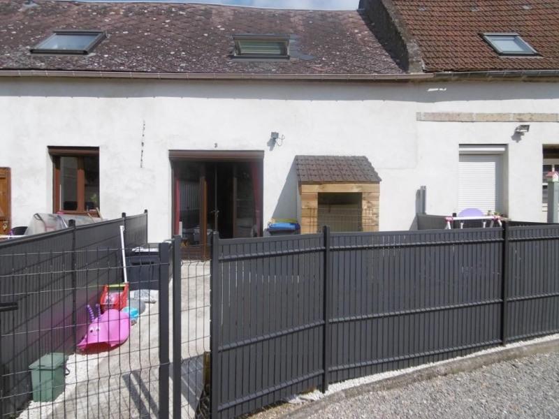 Vente maison / villa Ully saint georges 112000€ - Photo 1