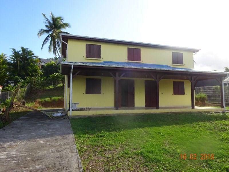 Sale house / villa Goyave 289000€ - Picture 1