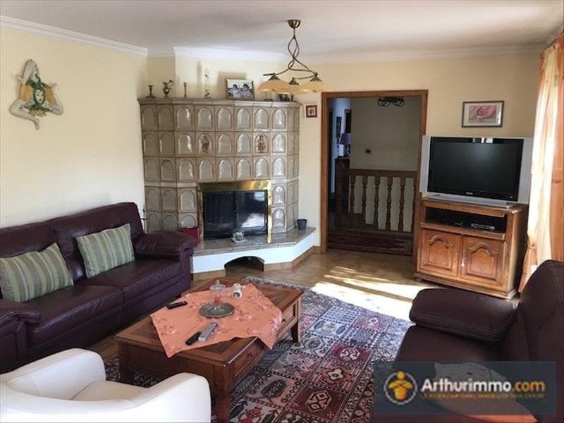 Sale house / villa Colmar 530000€ - Picture 5