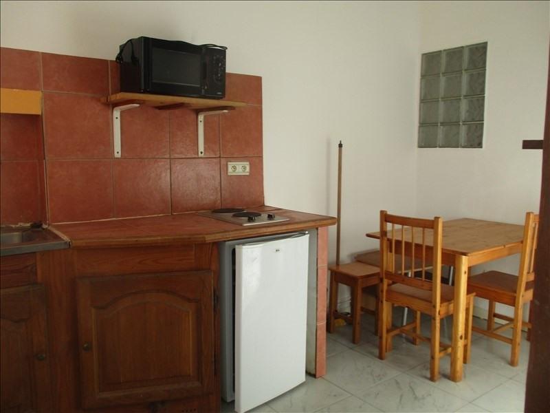 Verhuren  appartement Nimes 350€ CC - Foto 1