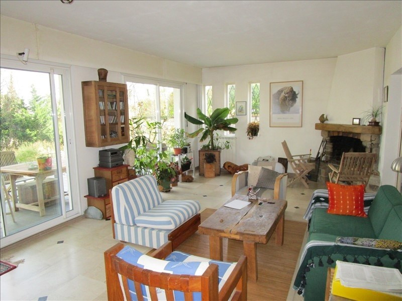 Sale house / villa Le pecq 870000€ - Picture 5