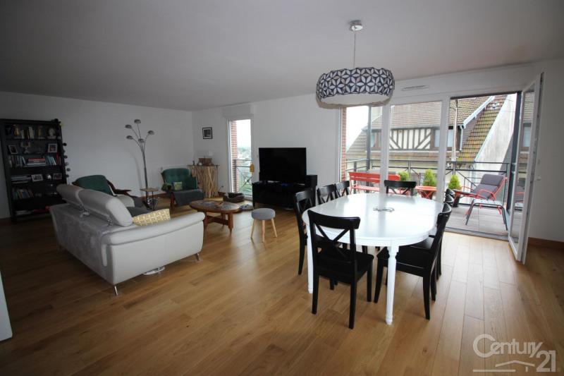 Immobile residenziali di prestigio appartamento Trouville sur mer 590000€ - Fotografia 2