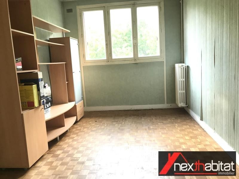 Vente appartement Livry gargan 115 000€ - Photo 4