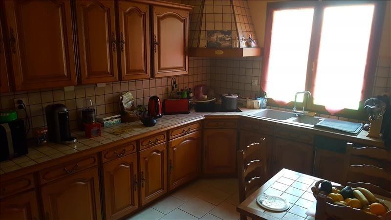 Sale house / villa Combs la ville 359800€ - Picture 3