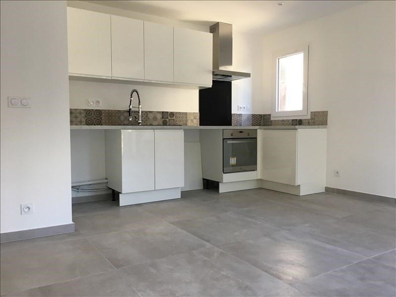 Sale apartment Toulon 232000€ - Picture 2