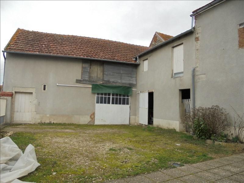 Sale building Bonny sur loire 154000€ - Picture 3