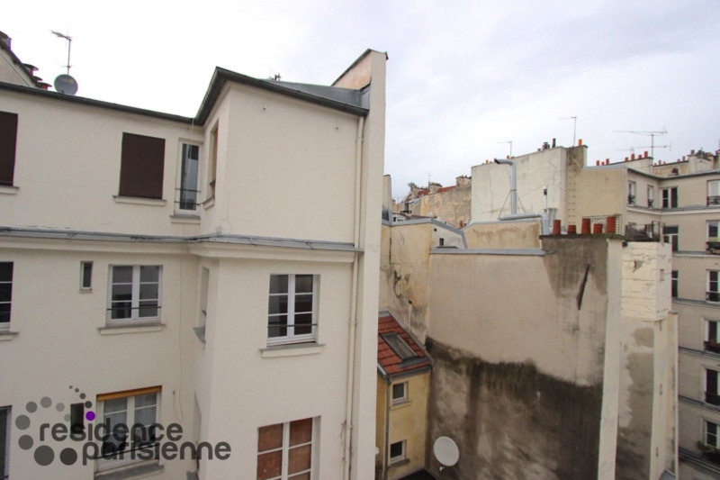Sale apartment Paris 3ème 449 000€ - Picture 8