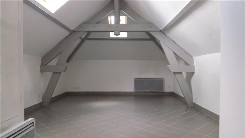 Rental apartment Mareuil les meaux 618€ CC - Picture 1