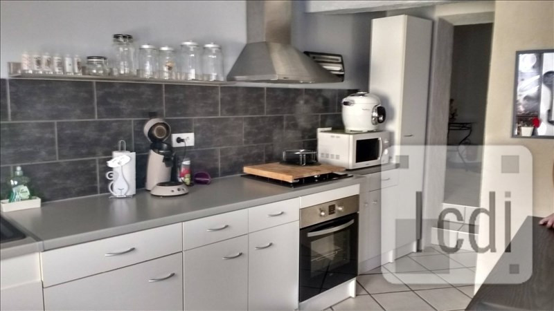 Vente maison / villa Valreas 115000€ - Photo 1