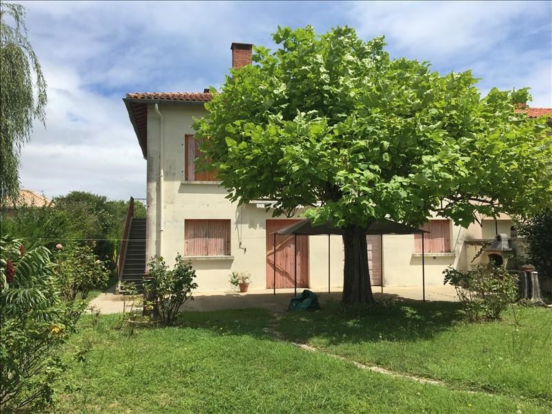 Sale house / villa Montauban 108 000€ - Picture 1