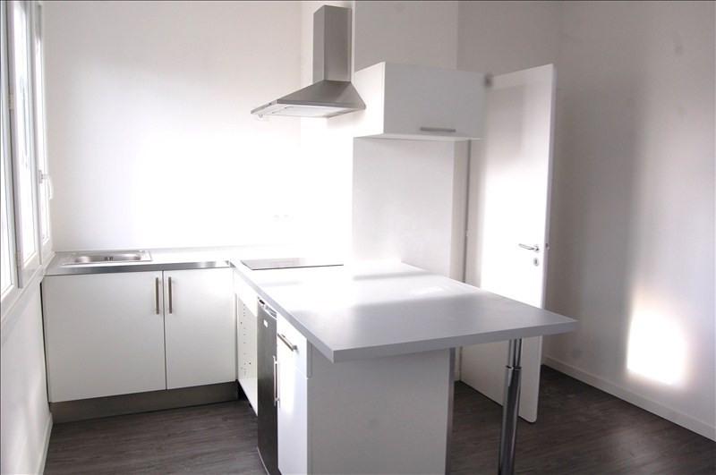 Investment property apartment Rezé 106000€ - Picture 1