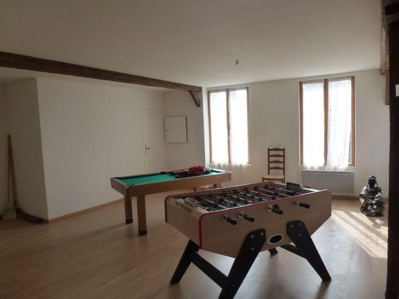 Vente maison / villa Crèvecoeur-le-grand 204000€ - Photo 9