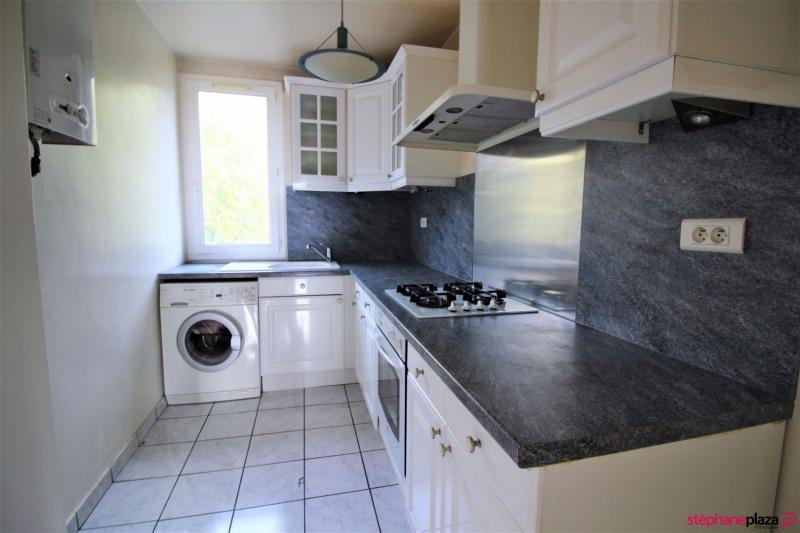 Sale apartment Eaubonne 149000€ - Picture 1