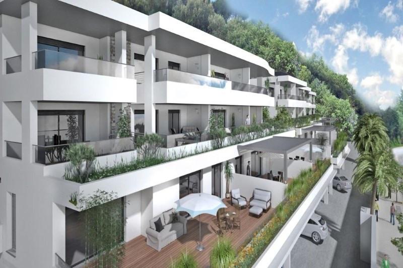 Sale apartment Porticcio 333376€ - Picture 2